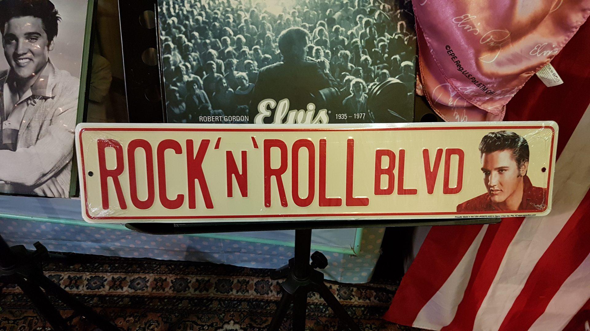 Elvis-Museum